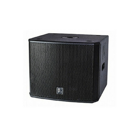 "Beta3 MU12Ba High Power 350w Powered 12"" Subwoofer - Macsound Electronics & Theatrical Supplies"