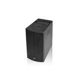 Beta3 Meline S2-II 3-Way Full Range 800w Active Portable Speaker System - Macsound Electronics & Theatrical Supplies
