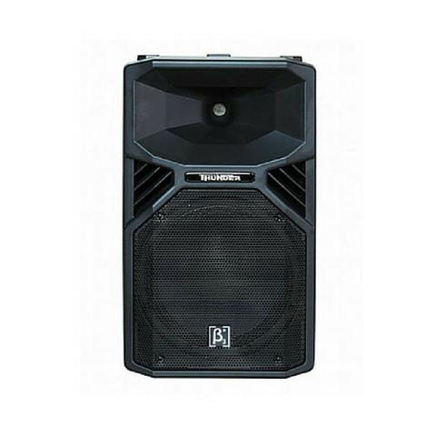 Beta3 T10a 2-Way Full Range 550w Active Professional Speaker - Macsound Electronics & Theatrical Supplies