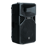 Beta3 T15a 2-Way Full Range 1100w Active Professional Speaker - Macsound Electronics & Theatrical Supplies