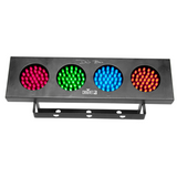 Chauvet DJ DJBANK DJ LED Effect Light - Macsound Electronics & Theatrical Supplies
