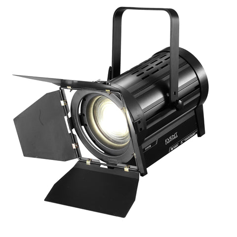 Event Lighting F200WWMZ 200W Warm White Fresnel