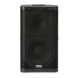 "QSC KW122 2-Way 12"" Powered PA Speaker - Macsound Electronics & Theatrical Supplies"