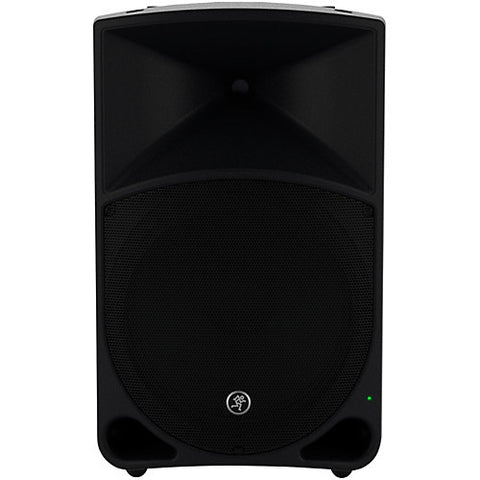 "Mackie Thump15 1000w 15"" Powered Loudspeaker - Macsound Electronics & Theatrical Supplies"