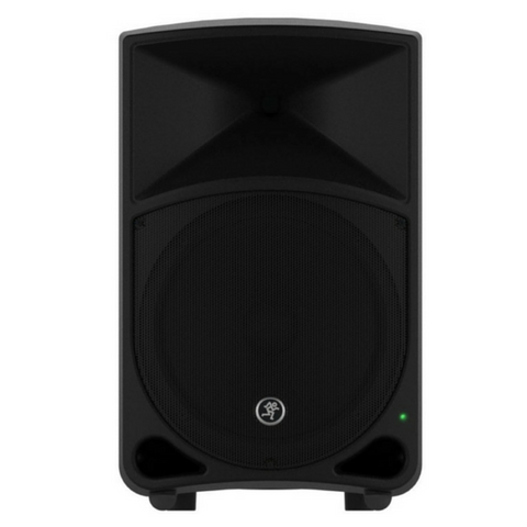 "Mackie Thump12 1000w 12"" Powered Loudspeaker - Macsound Electronics & Theatrical Supplies"