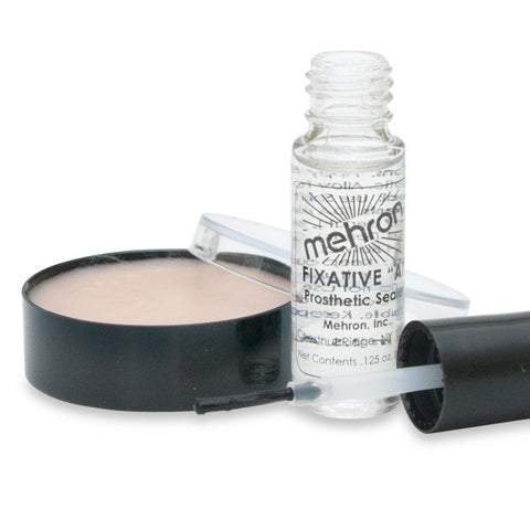 "Mehron Extra Flesh 9g with Fixative ""A"" Carded - Macsound Electronics & Theatrical Supplies"