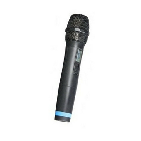 Mipro ACT30H Cardioid Dynamic Handheld Transmitter Microphone with LCD Status Screen - Macsound Electronics & Theatrical Supplies
