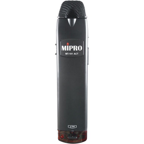 Mipro MT101ACT6 Neckworn or hand-held microphone for MA101ACT - Macsound Electronics & Theatrical Supplies