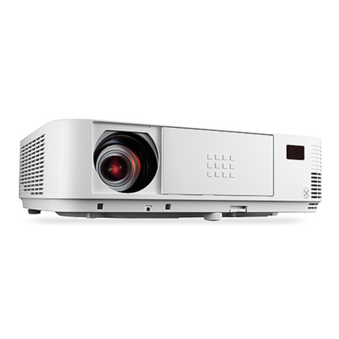 NEC M363XG Multipurpose Projector 3600 Lumens - Macsound Electronics & Theatrical Supplies