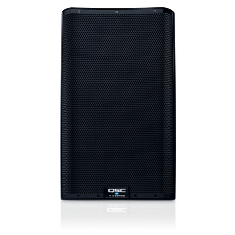 "QSC K12.2 2000w 12"" Powered Speaker"