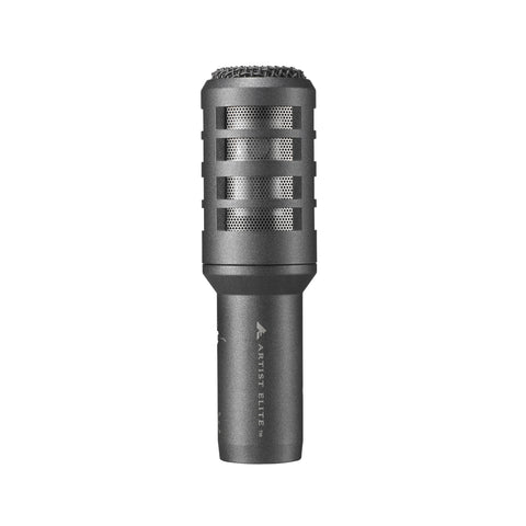 Audio Technica AE2300 Cardioid Dynamic Instrument Microphone - Macsound Electronics & Theatrical Supplies