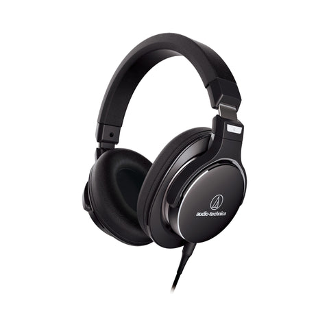 Audio Technica ATH-MSR7NC Hi-Res Audio Headphones with Active Noise Cancellation - Macsound Electronics & Theatrical Supplies