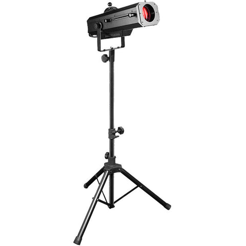 Chauvet DJ LED FOLLOWSPOT 120ST 120 watt LED Follow Spot w/ Stand
