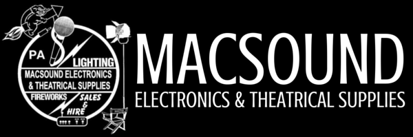 Macsound Electronics & Theatrical Supplies