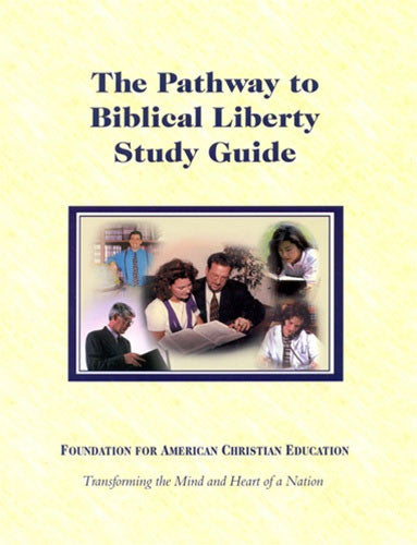 The Pathway to Biblical Liberty DVD Study Series by Guy Rogers and Arthur Riccia