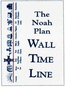 The Noah Plan Program Overviews on CD and Plan Wall Timeline by Carole G. Adams and Carey Dudkovsky Grade 9 10 11 12