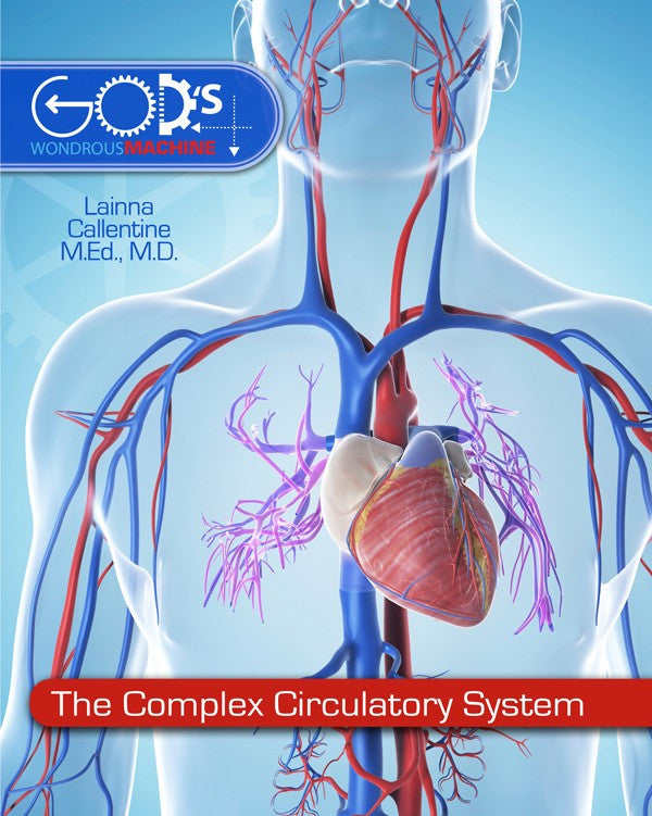 The Complex Circulatory System by Dr. Lainna Callentine