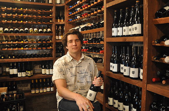 Pioneering Argentinian Wines - Tom Egan of Jed Wines