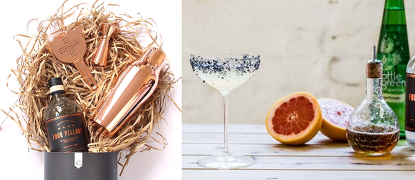 Celebrate World Gin Day With These Four Pillars Gin Cocktails
