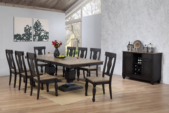 Nysha Dining Collection