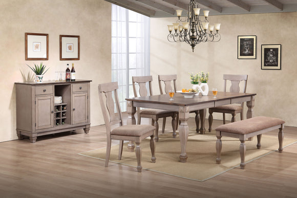 Joanna Dining Collection