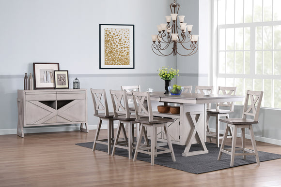 Figaro Dining Collection