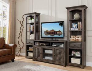 mor for bella furniture hutch less center entertainment centers