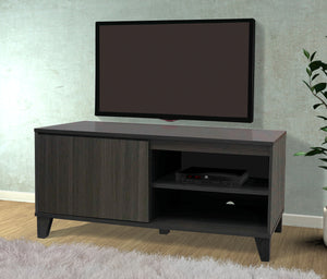 console watch tv youtube cabinet