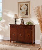 Greyson Sideboard Buffet, Walnut Wood