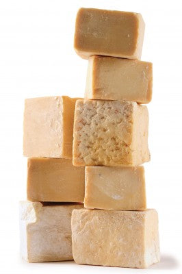 Natural Soap Bar Homemade with Lard