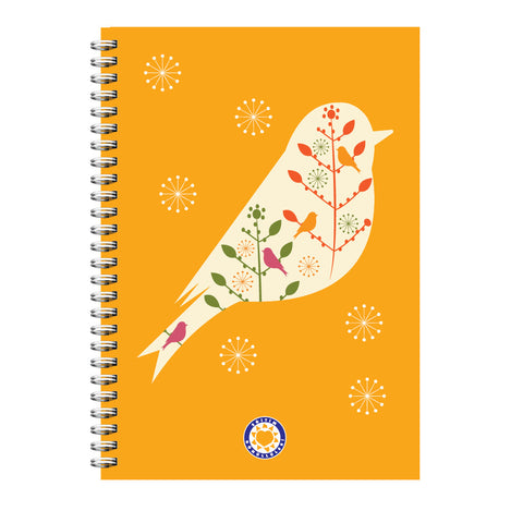 NOTEBOOK MİNİK KUŞ