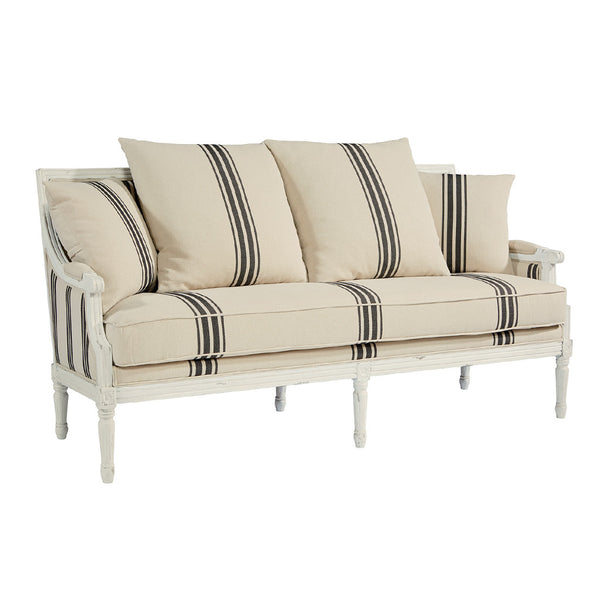 Parlor Settee Sofa
