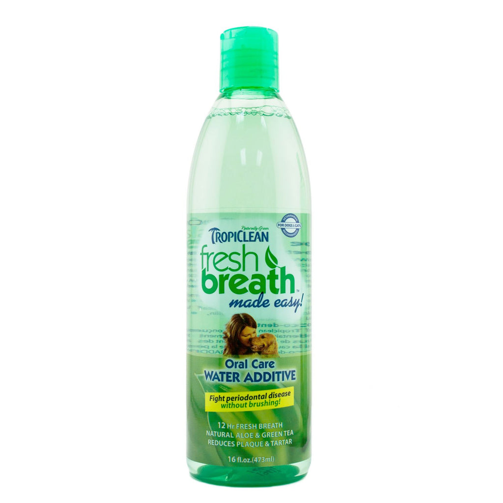 TropiClean Water Additive - Nana's Pet Store