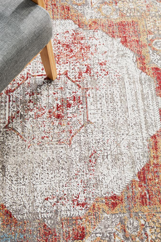 The Silki - Luxury Rug for the senses