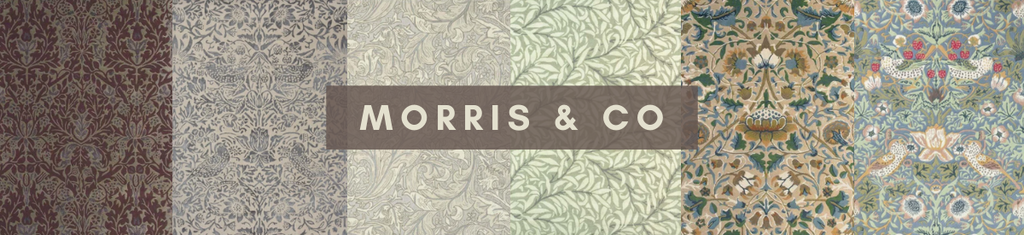 Morris & Co (William Morris) Designer Collection