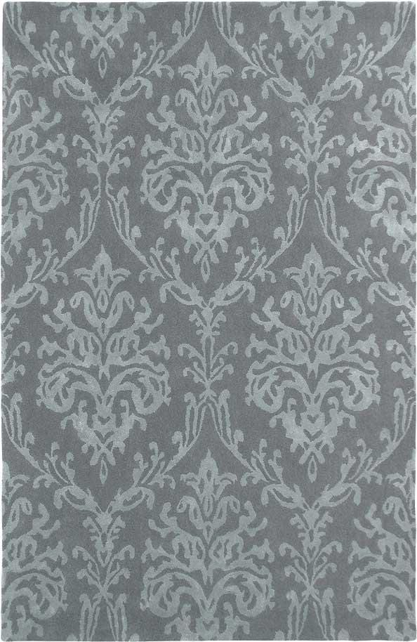 Sanderson Riverside Damask in Pewter : 46705