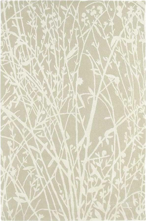 Sanderson Meadow in Linen : 46809