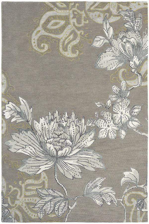 Wedgwood Fabled Floral in Grey : 37504