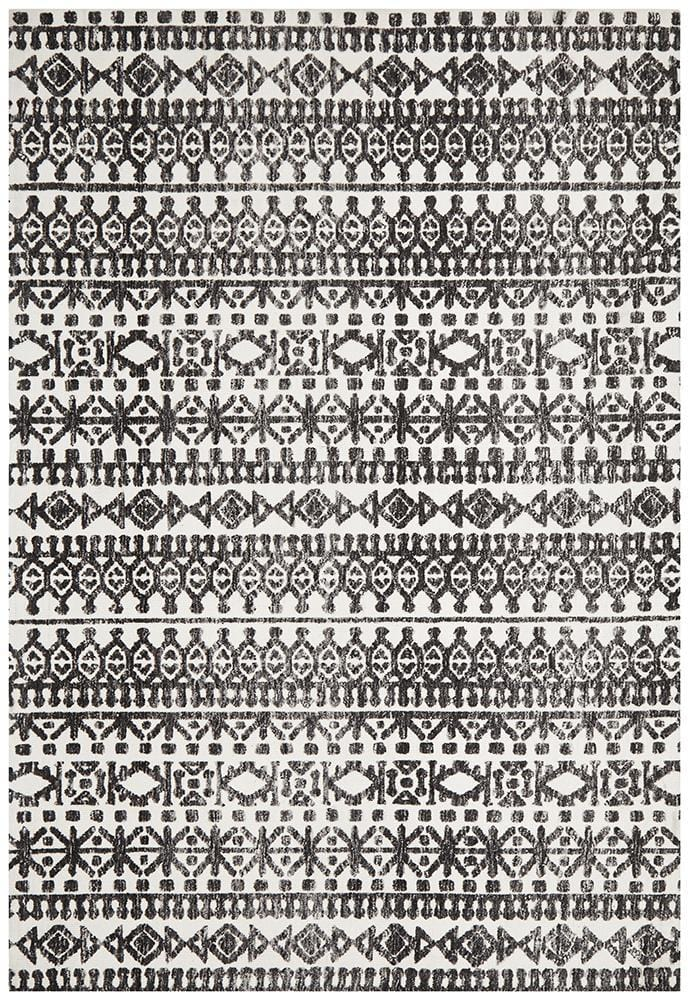 Rug Culture Levi 363 Ivory - Cheapest Rugs Online