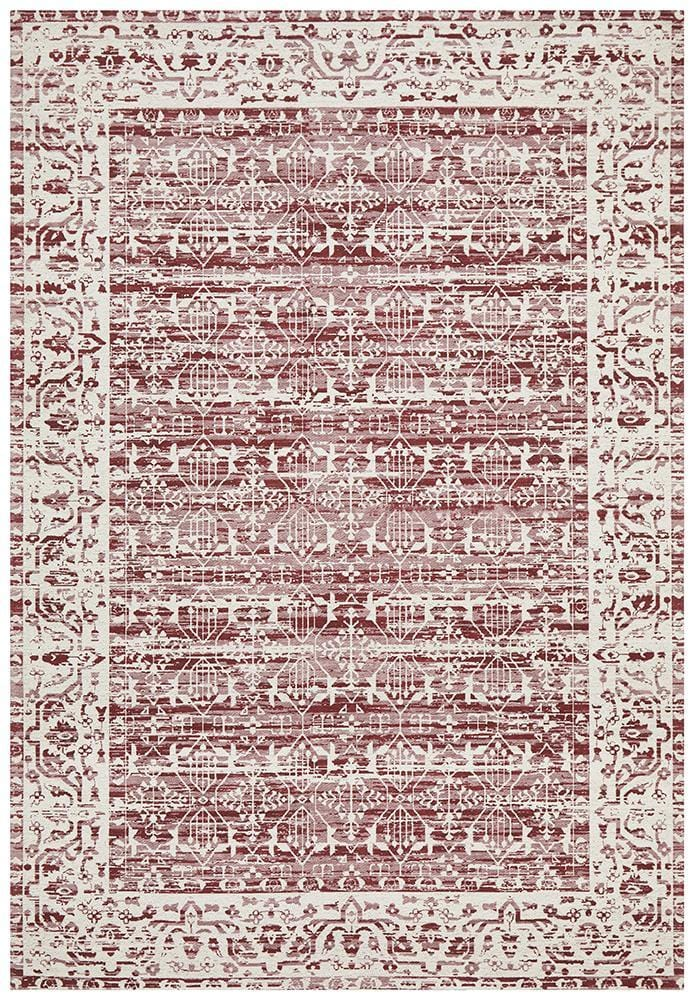 Magnolia Tribal in Rose