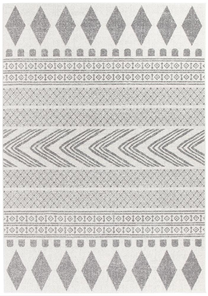 Mirage Tribal in Grey