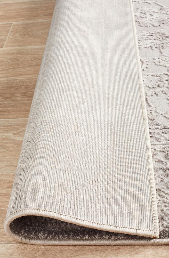 Opulence Lucy Silver Rug - Cheapest Rugs Online
