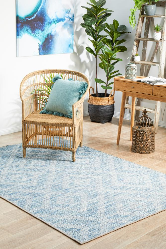 Terrain Indoor | Outdoor in Blue : 5504