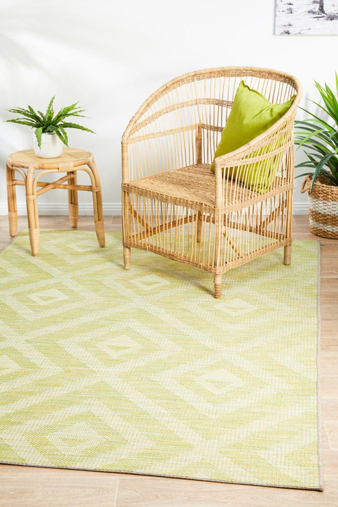 Terrain Indoor | Outdoor in Green : 5504