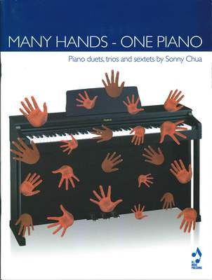 Many Hands One Piano - Music Creators Online