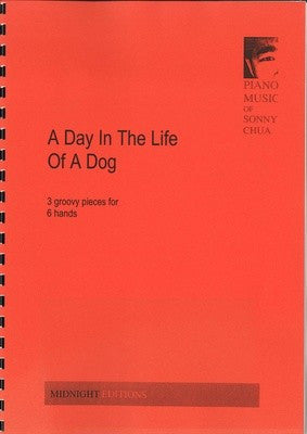 A Day in the Life of a Dog PNO Trio - Music Creators Online