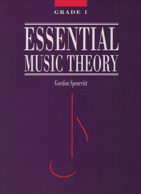 Essential Music Theory Grade 1 - Music Creators Online
