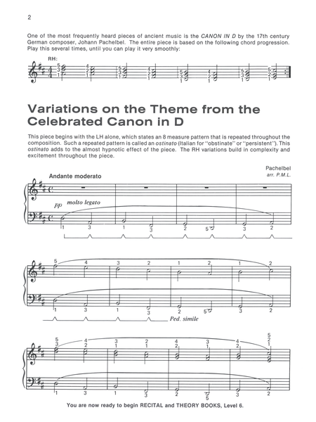 Alfreds Basic Piano Library Lesson Book 6 Music Creators Online