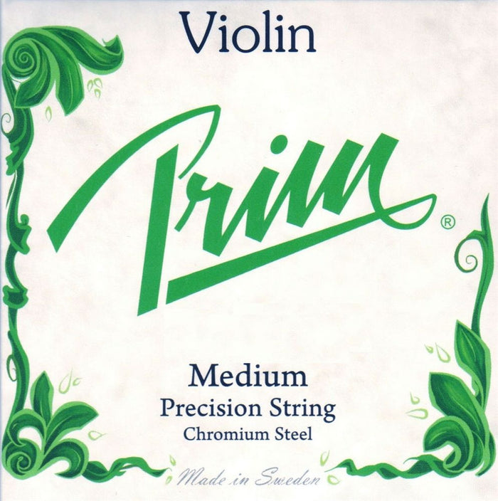 Prim Cello D String - 4/4 Size (Medium)