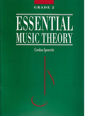 Essential Music Theory Grade 2 - Music Creators Online